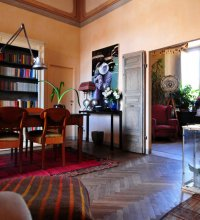 Pantheon luxury apartment for 5 people - Rome