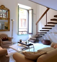 Pantheon enchanting apartment - Rome