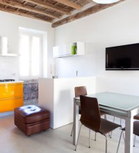 Jewish Ghetto large  apartment, Rome center accommodation