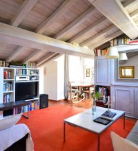 Pantheon penthouse with views - Rome