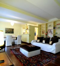 Pantheon apartment accommodation - Rome, Via della Minerva