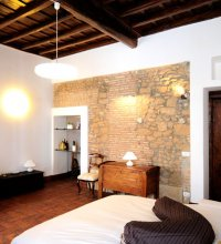 Spanish Steps loft apartment - Rome center apartment for a couple