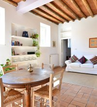 Trastevere affordable studio apartment - Rome