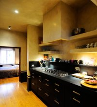 Trastevere luxury apartment