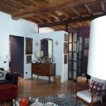 Trastevere terrace apartment: 100 sqm – 710.000 €