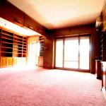 SOLD – Parioli elegant apartment: 300+24 square meters