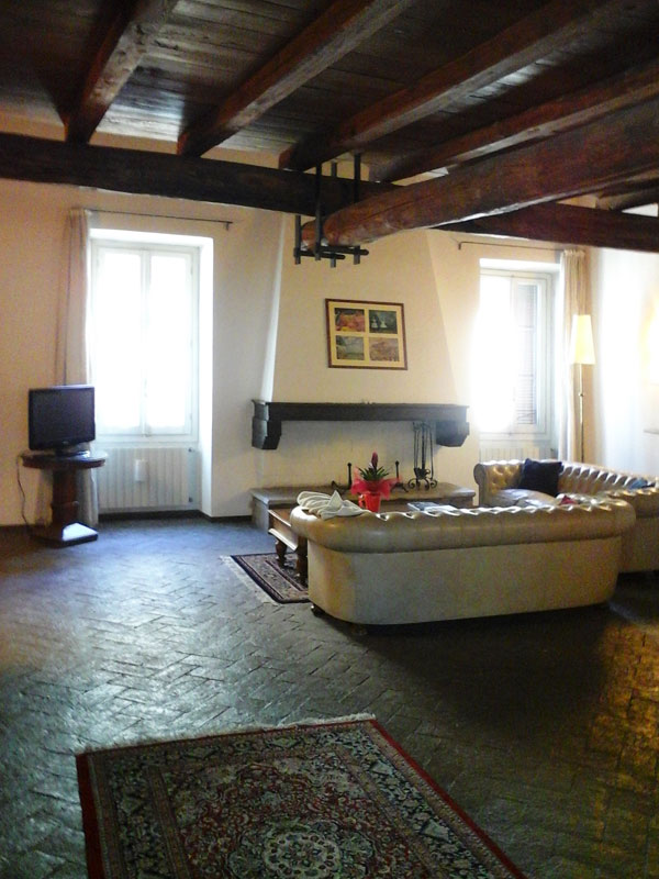 Monti Apartments: from 395.000 to 820.000 € - Rome ...