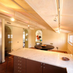 SOLD – Piazza Navona stylish terrace apartment: 160 square meters
