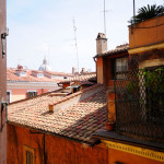 SOLD – Fontanella Borghese apartment: 75 square meters