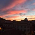 Borgo Pio Panoramic Penthouse: 115 sqm – 1.170.000 €