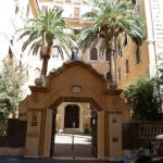 Via Nizza apartment: 182 sqm – 1.100.000 €