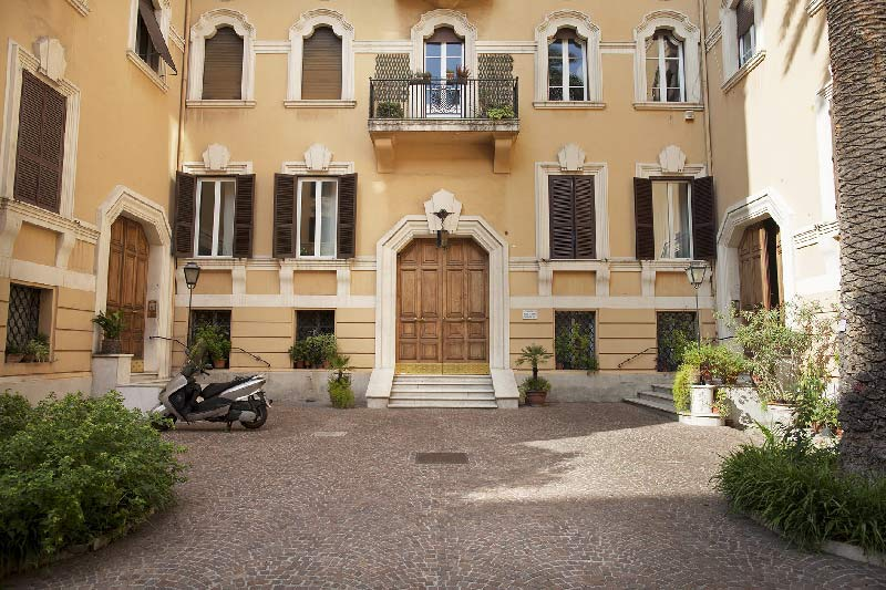 Rome classic apartment for sale | Rome real estate