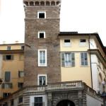 Rome historic palace: 600 sqm – 5.200.000 €