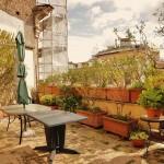 Santa Maria Maggiore penthouse: 150 sqm + 60 of terrace