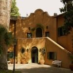 Appia Antica luxury villa: 1000 sqm + 1-hectare park