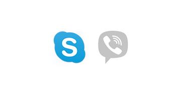 Skype Us