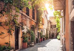 Trastevere apartments