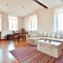 Rome > Piede charming apartment: Up to 2+2 people