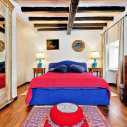 Rome > Navona charming apartment: Up to 4 + 1 people