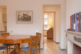 Fori Imperiali romantic apartment, Rome - Via dei Fienili