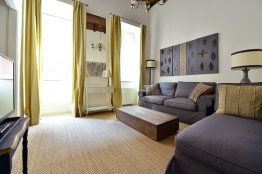 Trevi house apartment: Up to 6+2 people