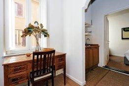 Apartamento elegante en Trevi: Hasta 2+2 personas
