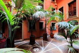Apartamento amplio y luminoso en Via dell'Orso: Hasta 4 personas