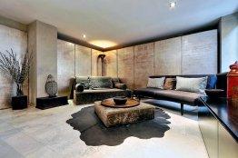 Trastevere terrace apartment for 6 people - Vicolo del Cinque