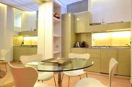 Apartment for rent in Rome, Monti Area