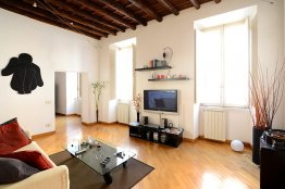 Mercede stylish apartment: Up to 2+2 people