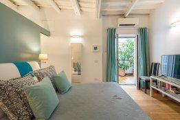 Trastevere apartment for rent - Piazza Santa Rufina