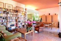 Gianicolo elegant apartment: Up to 6+2 people