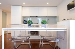 Trastevere loft for rent - Piazza in Piscinula