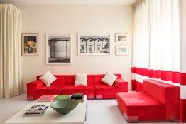 Bright, stylish Trastevere apartment - Rome