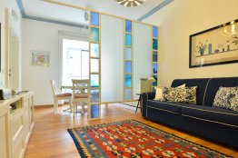 Libertà charming apartment: Up to 2+2 people