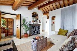 Ático de lujo con terraza en Panteón: Hasta 4+2 personas