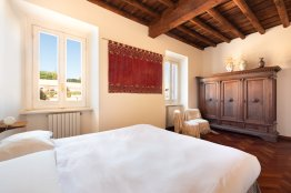 Trevi apartment with terrace - Rome