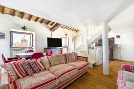 Campo De Fiori Luxury Apartment | Rome | Up to 2 people
