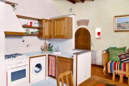 Trastevere bright apartment - Via della Scala