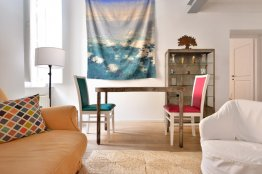 Elegant Trastevere Apartment | Rome | Up to 5 people
