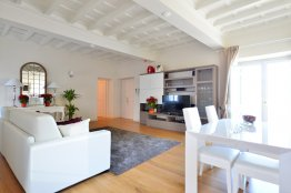 Bramante apartment for rent in Rome - Campo de Fiori