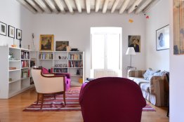 Campo de Fiori cozy apartment | Rome | up to 5 people