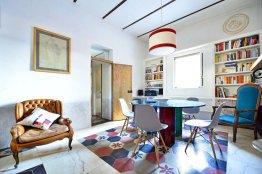 Testaccio Stylish Apartment: Up to 2 people