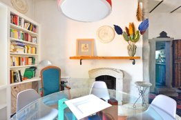 Testaccio Stylish Apartment for 2 people - Rome