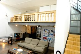 Spanish Steps terrace loft: Up to 2 people