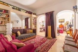 Apartamento elegante en Libertà: Hasta 8+2 personas