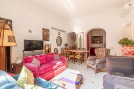 Rome apartment for rent Piazza del Popolo