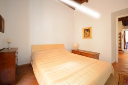 Banchi Vecchi apartment: Up to 3 people