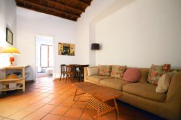Campo de Fiori charming apartment