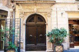 Navona Square apartment for rent - Rome